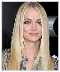 Lindsay Ellingson hairstyles