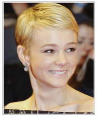 Carey Mulligan hairstyles