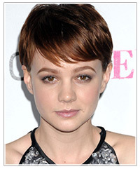 Carey Mulligan hairstyles