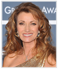 Jane Seymour hairstyles