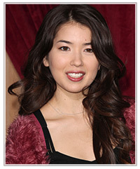 Nichole Bloom hairstyles