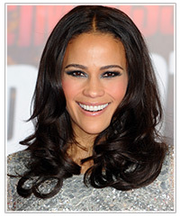 Paula Patton hairstyles