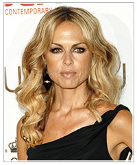Rachel Zoe hairstyles