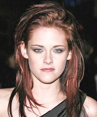 Kristin Stewart hairstyles
