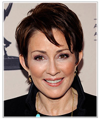 Patricia Heaton hairstyles