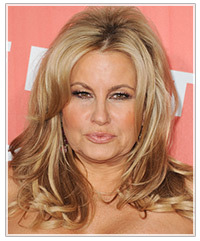 Jennifer Coolidge hairstyles