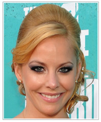 Amy Paffrath hairstyles