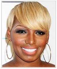 Nene Leakes hairstyles