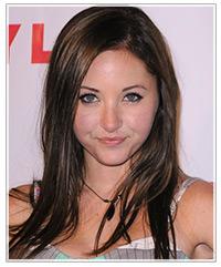 Rachel G Fox hairstyles