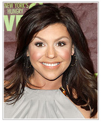Rachael Ray hairstyles