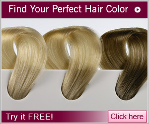 Find Your Perfect Hair Color