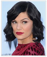 Jessie J hairstyles