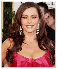 Sofia Vergara hairstyles