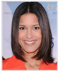 Julia Jones hairstyles