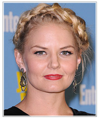 Jennifer Morrison hairstyles