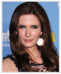 Bitsie Tulloch hairstyles