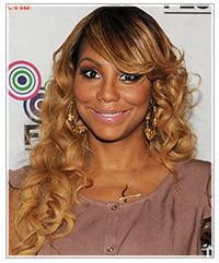 Tamar Braxton hairstyles