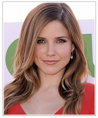 Sophia Bush hairstyles