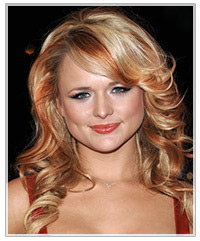 Miranda Lambert hairstyles