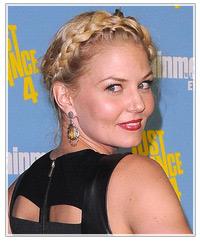 Jennifer Morrison hairstyles