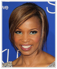 Elise Neal hairstyles