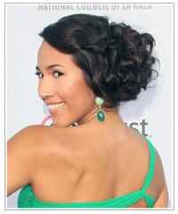 Marisa Quinn hairstyles