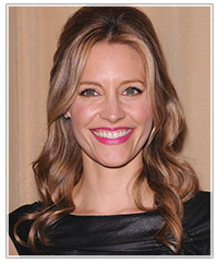 Kadee Strickland hairstyles