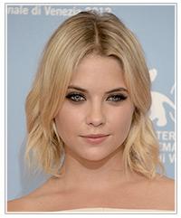 Ashley Benson hairstyles