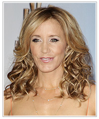 Felicity Huffman hairstyles