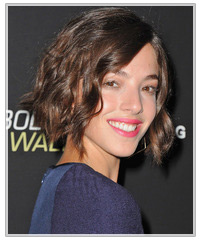 Olivia Thirlby hairstyles