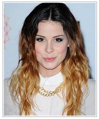Lena hairstyles