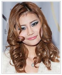 Andamiro hairstyles