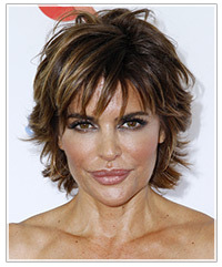 Most popular short celebrity hairstyle