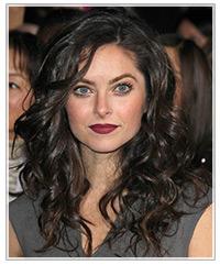Brooke Lyons hairstyles