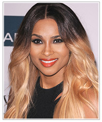 Ciara hairstyles