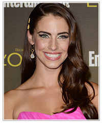 Jessica Lowndes hairstyles