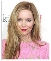 Leslie Mann hairstyles