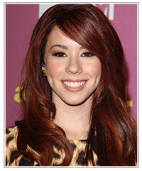 Jillian Rose Reed hairstyles