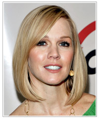 Jennie Garth hairstyles