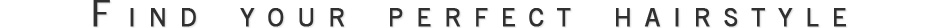 The most realistic virtual hairstyler - WallStreet Journal &amp; Vogue Magazine