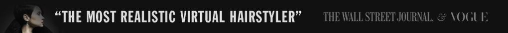 Find your perfect hairstyle.