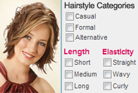Hairstyle Search