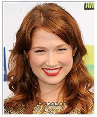Ellie Kemper hairstyles