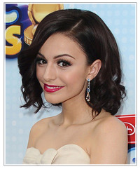 Cher Lloyd hairstyles