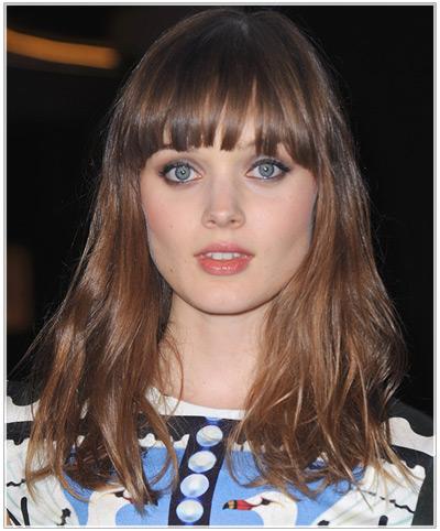 Bella Heathcote hairstyles