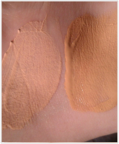 Foundation colors
