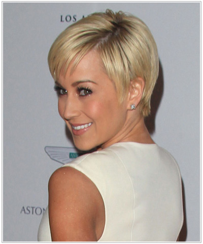 Short Haircuts for 2013 Summer