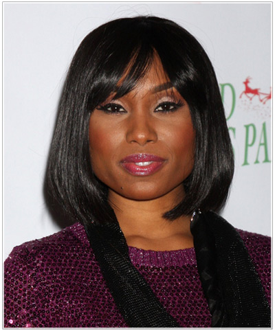 Angell Conwell hairstyles
