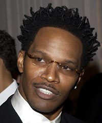 Jamie Foxx hairstyles