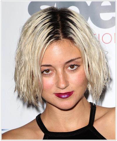 Caroline D Amore hairstyles